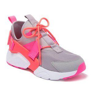 Nike air huarache city for women size  7- 24cm